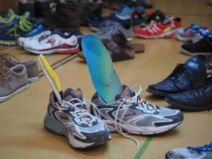 best shoe insole for flat feet